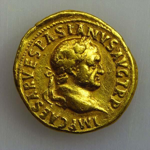 "Roman Coins Boast ""Judaea Capta"" · The BAS Library"