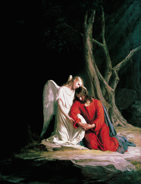 What Really Happened at Gethsemane? · The BAS Library