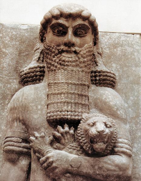 Did Ecclesiastes Copy Gilgamesh? · The BAS Library