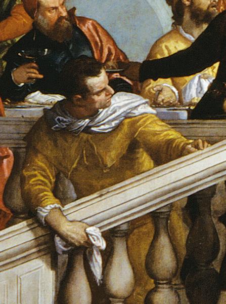 """Resultado de imagen de veronese jesus house levi handkerchief"""""""