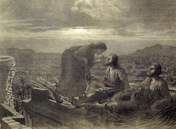 ''IBOOK'' Rahab In The Book Of Joshua. gazzetta employee National sectors around