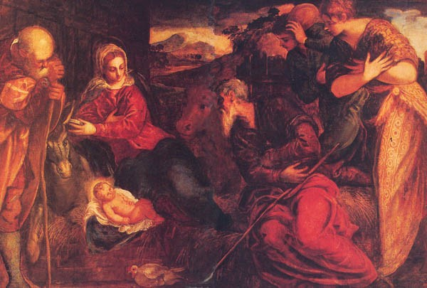 Why Did God Choose Abraham The BAS Library – Who Announced the Birth of Jesus